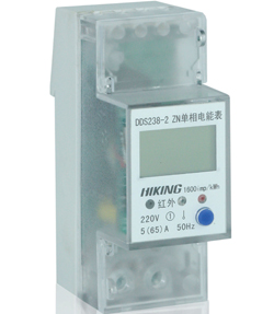 DDS238-2 ZN Single Phase Electricity Meter