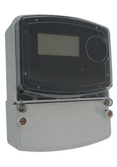 DTS(S)238, DXS238 Three Phase KWH Meter (Three Phase Meter, Three Phase Watt-hour Meter, Three Phase Energy Meters)