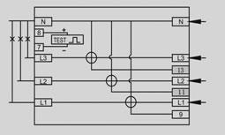1b DTS238 DIN Rail Meter 2